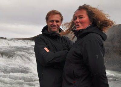 Wolf & Anke Heinrich